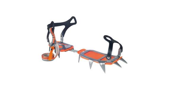 Climbing Technology Pro Light classic Crampon grey